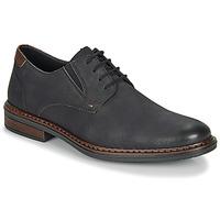 Pantofi Bărbați Pantofi Derby Rieker 17600-03 Negru