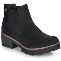 Pantofi Femei Botine Rieker 99284-02 Negru
