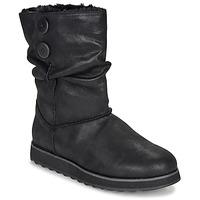 Pantofi Femei Ghete Skechers KEEPSAKES 2.0 Negru