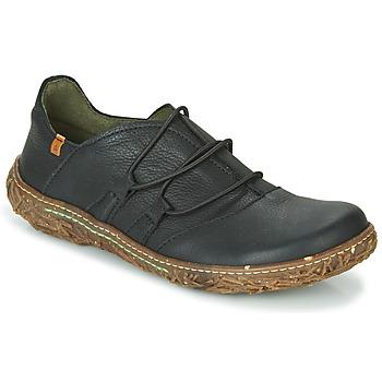 Pantofi Femei Pantofi Derby El Naturalista NIDO Negru