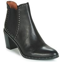 Pantofi Femei Botine Mam'Zelle NAGI Negru