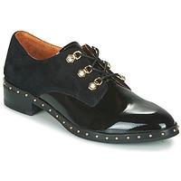 Pantofi Femei Pantofi Derby Mam'Zelle SIROE Negru
