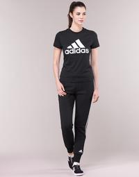 Îmbracaminte Femei Pantaloni de trening adidas Performance DP2417 Negru