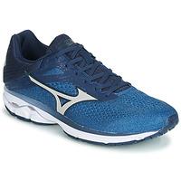 Pantofi Trail și running Mizuno WAVE RIDER 23 Albastru