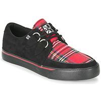 Pantofi Pantofi sport Casual TUK CREEPER SNEAKERS Negru / Tarmac