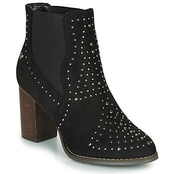 Pantofi Femei Botine Xti LOVALO Negru