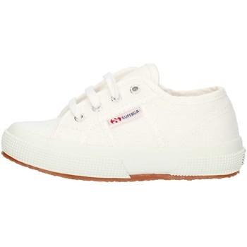 Pantofi Copii Pantofi sport Casual Superga 2750S0003C0 White