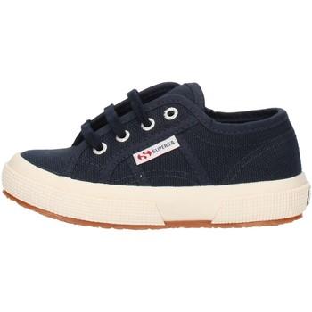 Pantofi Copii Pantofi sport stil gheata Superga 2750S0003C0 Blue