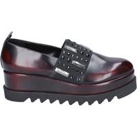 Pantofi Femei Pantofi Slip on Olga Rubini slip on pelle sintetica Bordeaux