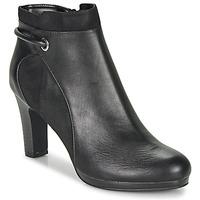 Pantofi Femei Botine Moony Mood FAZIOME Negru