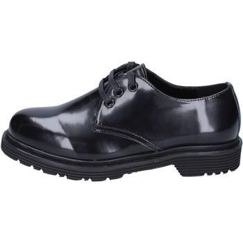 Pantofi Femei Pantofi Oxford  Olga Rubini BS853 Negru
