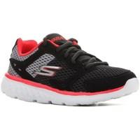 Pantofi Copii Pantofi sport Casual Skechers GO Run 400 Negre