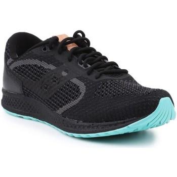 Pantofi Bărbați Pantofi sport Casual Saucony Shadow 5000 Evr Negre