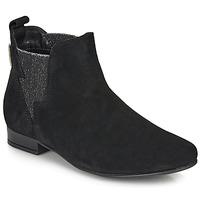 Pantofi Femei Ghete Les Tropéziennes par M Belarbi PACO Negru