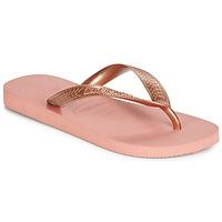 Pantofi Femei  Flip-Flops Havaianas TOP TIRAS Roz