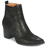 Pantofi Femei Ghete Karston APIVA Negru