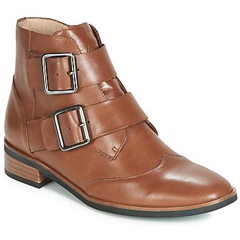 Pantofi Femei Ghete Karston JIRONO Maro