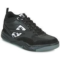 Pantofi Bărbați Pantofi sport Casual Kappa BORIS Negru / Gri