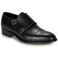 Pantofi Bărbați Pantofi Oxford Barker FORD Negru