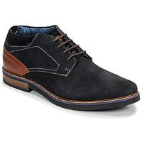 Pantofi Bărbați Pantofi Derby Bugatti SACHA Albastru