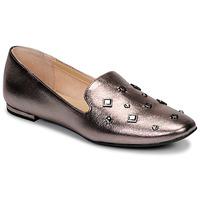 Pantofi Femei Mocasini Katy Perry THE TURNER Argintiu