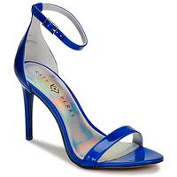 Pantofi Femei Sandale și Sandale cu talpă  joasă Katy Perry THE JAMIE Albastru