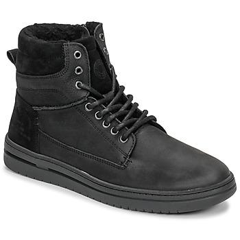 Pantofi Băieți Pantofi sport stil gheata Bullboxer AID500E6L-BLCK Negru