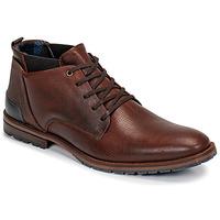 Pantofi Bărbați Ghete Bullboxer 834K56935CP6RB Maro