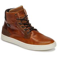 Pantofi Bărbați Pantofi sport stil gheata Bullboxer 648K55858A2501 Maro