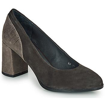 Pantofi Femei Pantofi cu toc Stonefly NIVES 2 Gri