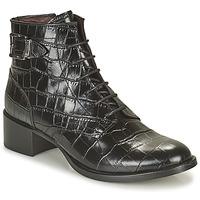 Pantofi Femei Botine Muratti ABYGAEL Negru