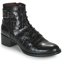 Pantofi Femei Botine Muratti RIESEL Negru