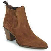 Pantofi Femei Botine Muratti RESEDA Maro