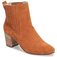 Pantofi Femei Botine Bullboxer 348508E6CCARM Coniac