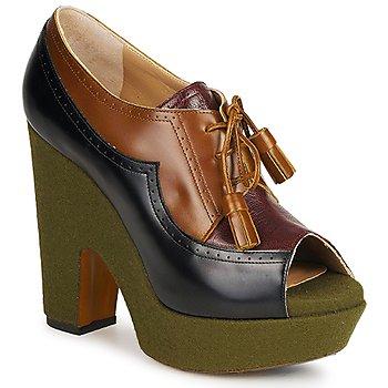 Pantofi Femei Pantofi cu toc Rochas SHEZAN Multicolor
