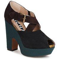 Pantofi Femei Pantofi cu toc Rochas NINFEA Maro / Albastru