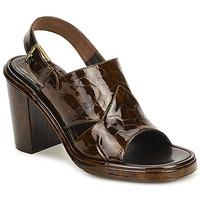 Pantofi Femei Sandale  Rochas TARTAF Maro