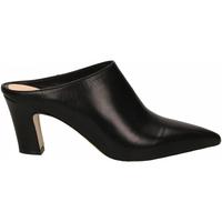Pantofi Femei Șlapi Mivida NAPPA nero