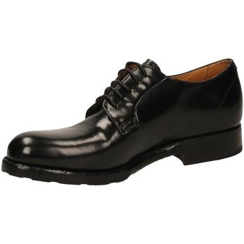 Pantofi Femei Pantofi Derby Barracuda LUCE nero-nero
