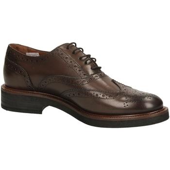 Pantofi Femei Pantofi Derby Frau ANTIC marro-marrone