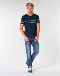 Îmbracaminte Bărbați Jeans drepti Pepe jeans CASH Ironwood / Albastru / Medium