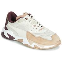 Pantofi Femei Pantofi sport Casual Puma STORM ORIGIN NOUGAT Bej