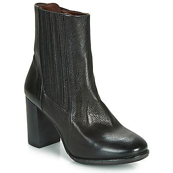 Pantofi Femei Botine Airstep / A.S.98 FRESH CHELS Negru