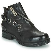 Pantofi Femei Cizme casual Airstep / A.S.98 SAINT EC CLOU Negru