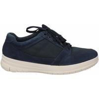 Pantofi Bărbați Pantofi sport Casual FitFlop TOURNO TM midni-blu-notte