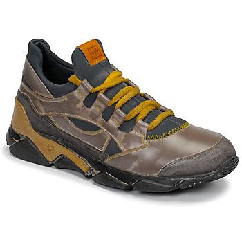 Pantofi Bărbați Pantofi sport Casual Moma TONY GREY Gri