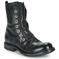 Pantofi Femei Ghete Moma CUSNA NERO Negru