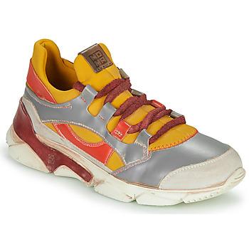 Pantofi Femei Pantofi sport Casual Moma TONY BIANCO Galben