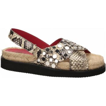 Pantofi Femei Espadrile 181 AMARI ELBA roccia