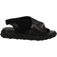 Pantofi Femei Sandale  Fabbrica Dei Colli WET nero